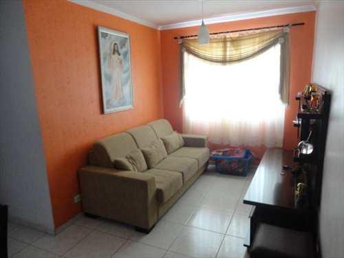 Apartamento, código 10926 em São Paulo, bairro Cidade Satélite Santa Bárbara