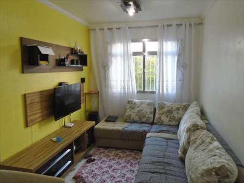 Apartamento, código 11022 em São Paulo, bairro Cidade Satélite Santa Bárbara