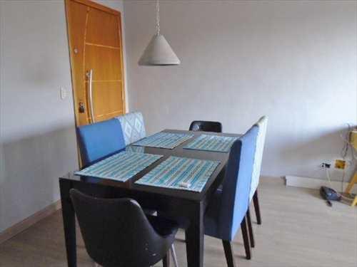 Apartamento, código 11023 em São Paulo, bairro Cidade Satélite Santa Bárbara