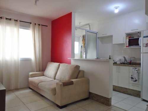 Apartamento, código 11064 em São Paulo, bairro Cidade Satélite Santa Bárbara