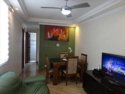 Apartamento, código 10918 em São Paulo, bairro Cidade Satélite Santa Bárbara