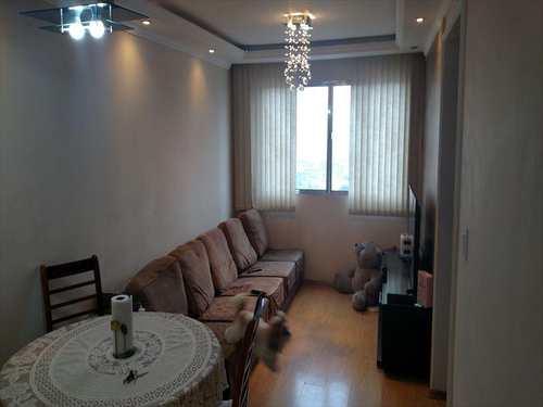 Apartamento, código 10914 em São Paulo, bairro Cidade Líder