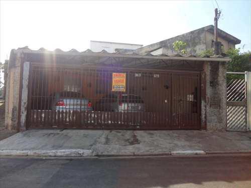 Casa, código 10905 em São Paulo, bairro Parque Colonial