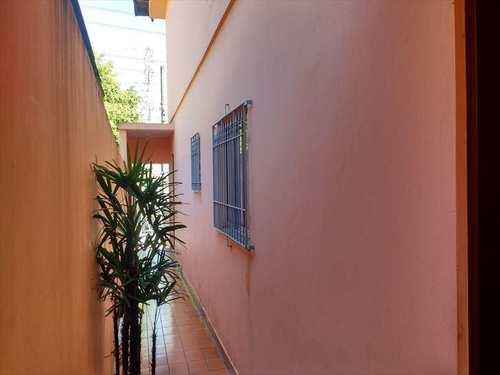 Sobrado, código 10904 em São Paulo, bairro Jardim Santa Adélia