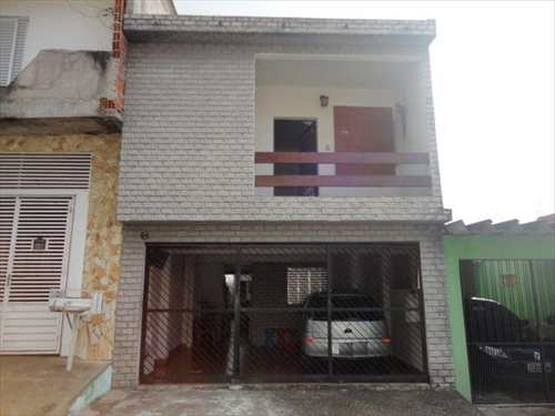 Casa, código 10908 em São Paulo, bairro Conjunto Habitacional Teotonio Vilela
