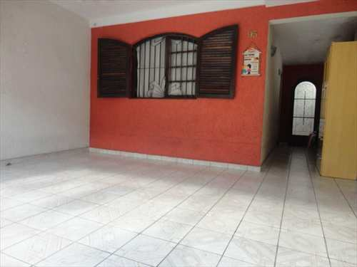 Casa, código 10895 em São Paulo, bairro Cidade São Mateus