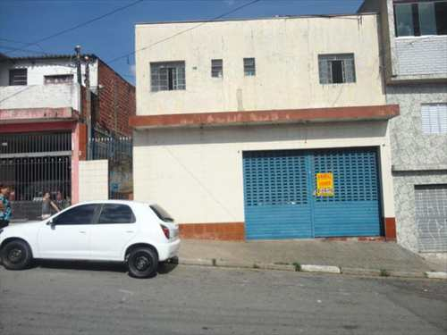 Casa, código 10874 em São Paulo, bairro Jardim Vera Cruz(Zona Leste)