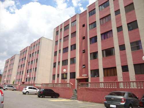 Apartamento, código 10875 em São Paulo, bairro Parque Boa Esperança