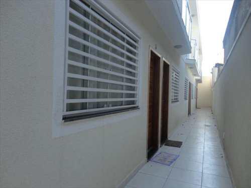 Sobrado, código 10871 em São Paulo, bairro Chácara Belenzinho