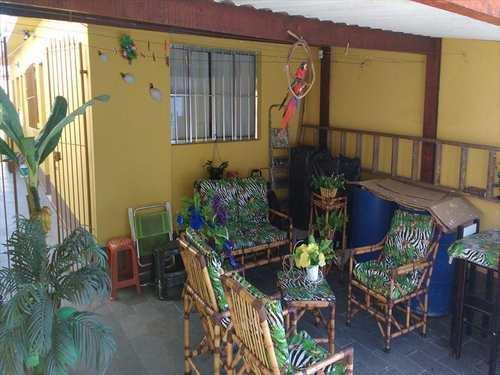 Casa, código 10862 em São Paulo, bairro Jardim Rodolfo Pirani