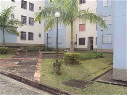 Apartamento, código 10849 em São Paulo, bairro Cidade Satélite Santa Bárbara