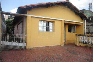 Casa, código 10842 em São Paulo, bairro Cidade Satélite Santa Bárbara