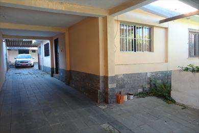 Casa, código 10838 em São Paulo, bairro Jardim Rodolfo Pirani