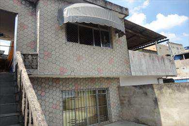 Sobrado, código 10828 em São Paulo, bairro Jardim Santo André