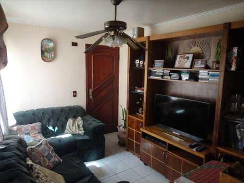 Apartamento, código 10821 em São Paulo, bairro Cidade Satélite Santa Bárbara