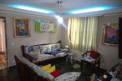 Apartamento, código 10760 em São Paulo, bairro Fazenda da Juta