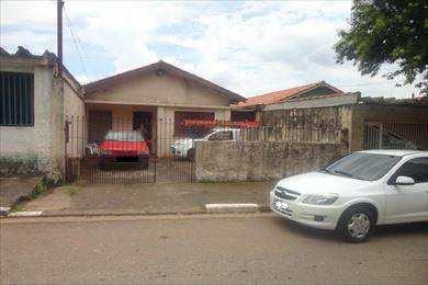 Casa, código 10751 em São Paulo, bairro Cidade Satélite Santa Bárbara