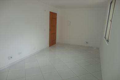 Apartamento, código 10750 em São Paulo, bairro Cidade Satélite Santa Bárbara