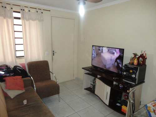 Apartamento, código 10715 em São Paulo, bairro Conjunto Habitacional Teotonio Vile