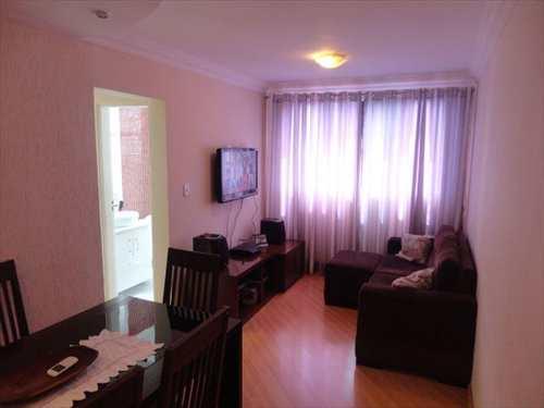 Apartamento, código 10696 em São Paulo, bairro Cidade Satélite Santa Bárbara