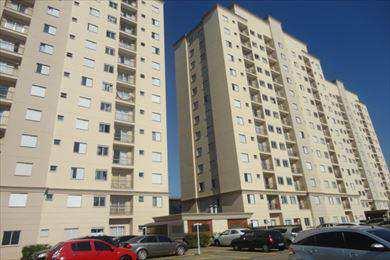 Apartamento, código 10684 em São Paulo, bairro Jardim Vila Formosa