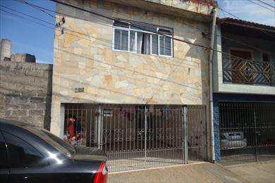 Casa em São Paulo, no bairro Jardim Marilu