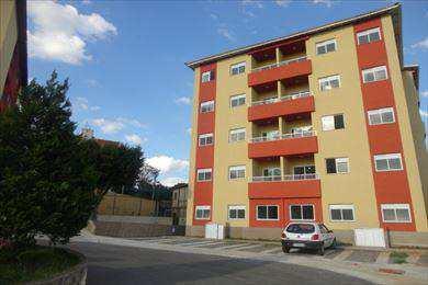 Apartamento, código 10671 em São Paulo, bairro Parque São Rafael