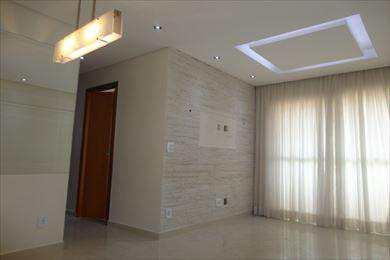 Apartamento, código 10657 em São Paulo, bairro Jardim Nove de Julho
