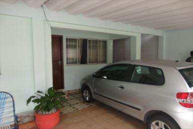 Casa, código 10654 em São Paulo, bairro Cidade São Mateus