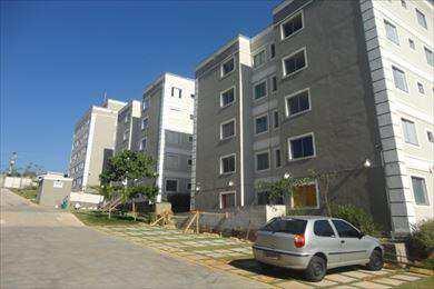 Apartamento, código 10651 em São Paulo, bairro Colônia (Zona Leste)