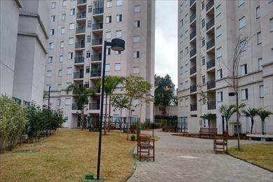 Apartamento, código 10627 em São Paulo, bairro Vila Ivone