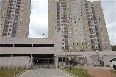 Apartamento, código 10595 em São Paulo, bairro Jardim Adutora