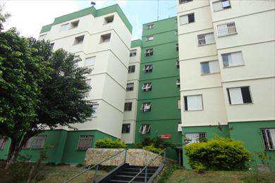 Apartamento, código 10580 em São Paulo, bairro Jardim Dona Sinhá