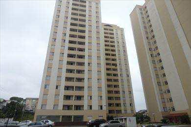 Apartamento em Santo André, no bairro Jardim Utinga