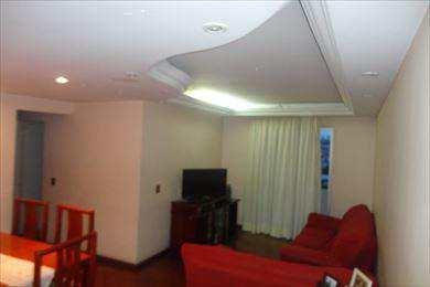 Apartamento, código 10558 em Santo André, bairro Jardim Utinga
