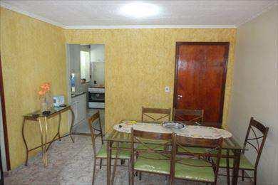 Apartamento, código 10552 em São Paulo, bairro Cidade Satélite Santa Bárbara