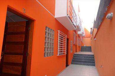 Sobrado, código 10549 em São Paulo, bairro Vila Antonieta