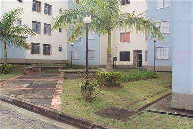 Apartamento, código 10545 em São Paulo, bairro Cidade Satélite Santa Bárbara