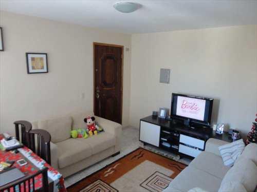 Apartamento, código 10541 em São Paulo, bairro Cidade Satélite Santa Bárbara
