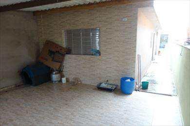 Casa, código 10491 em São Paulo, bairro Cidade Satélite Santa Bárbara