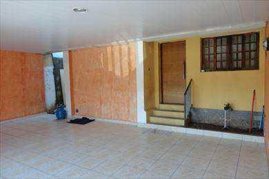 Casa, código 10471 em São Paulo, bairro Cidade Satélite Santa Bárbara