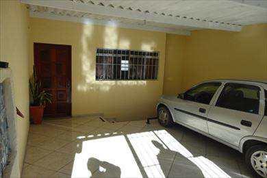 Casa, código 10474 em São Paulo, bairro Parque São Rafael