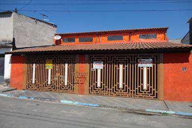 Casa, código 10470 em São Paulo, bairro Jardim Vila Carrão