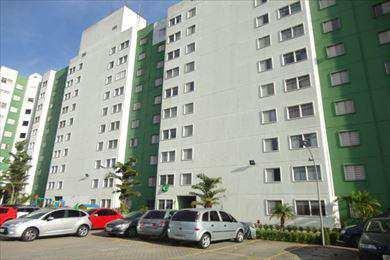 Apartamento, código 10454 em São Paulo, bairro Santa Teresinha