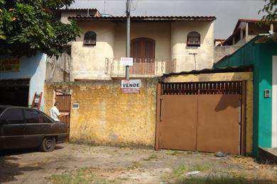 Casa, código 10428 em São Paulo, bairro Cidade São Mateus