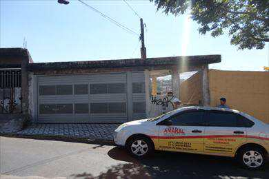 Sobrado, código 10396 em São Paulo, bairro Jardim Tietê