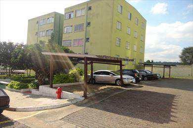 Apartamento, código 10400 em São Paulo, bairro Cidade São Mateus