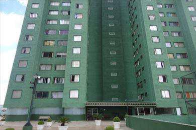 Apartamento, código 10371 em São Paulo, bairro Cidade Satélite Santa Bárbara