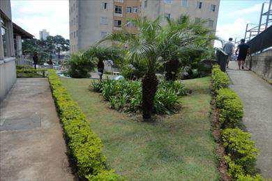 Apartamento em Santo André, no bairro Parque Marajoara