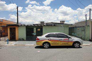 Casa, código 10375 em São Paulo, bairro Cidade São Mateus